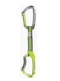 Climbing technology Lime Set NY