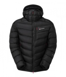 Montane péřová bunda Anti-Freeze JKT