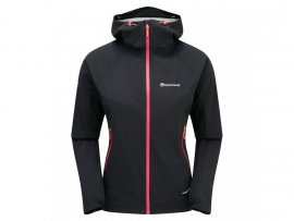 Montane FEM Minimus Stretch Ultra JKT