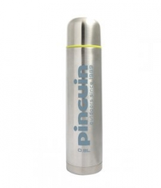 Pinguin Vacuum Thermobottle 0,8l nerez termoska