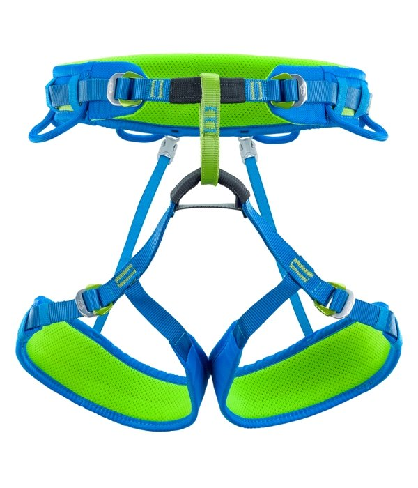 Climbing Technology - Wall Harness, modrá, M/L