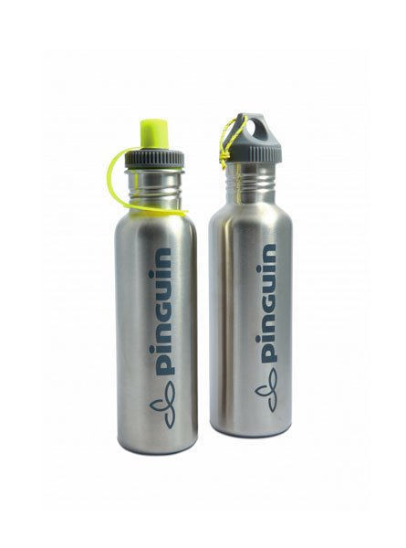 Pinguin Stainless Steel Bottle S