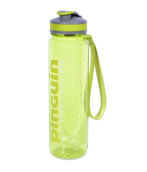 Pinguin Tritan Sport Bottle 1l, žlutá