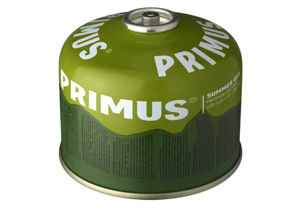 PRIMUS plynová bomba SUMMER GAS 230g, 230g