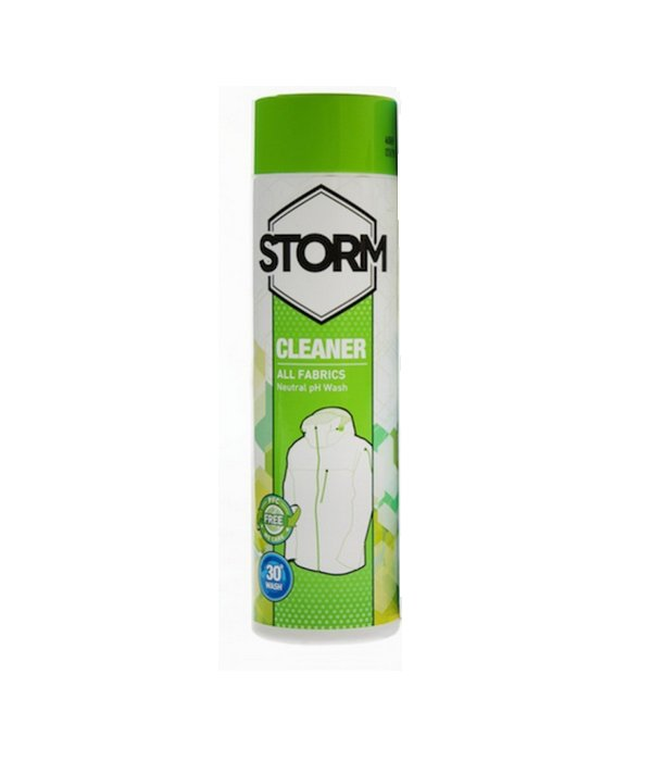 WASH-IN CLEANER all fabrics 300ml, 300ml