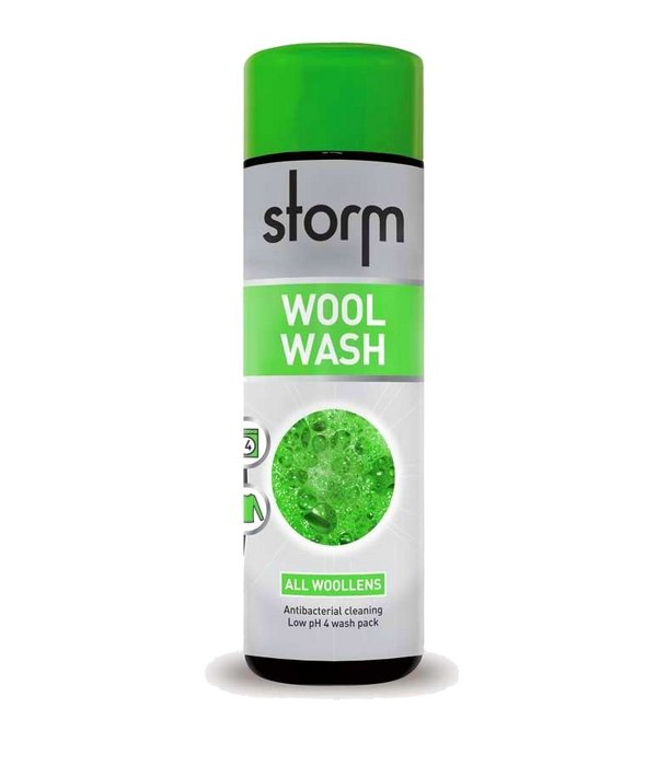 Wash-In Merino & Wool Wash 300ml, 300ml
